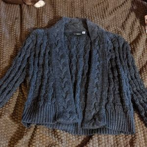 Daytrip half length sweater